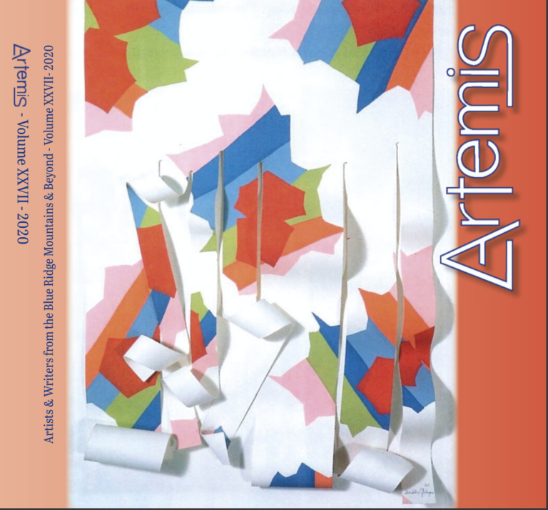 Artemis Journal 2020