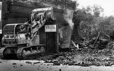 Urban renewal leaves troubled legacy for Gainsboro