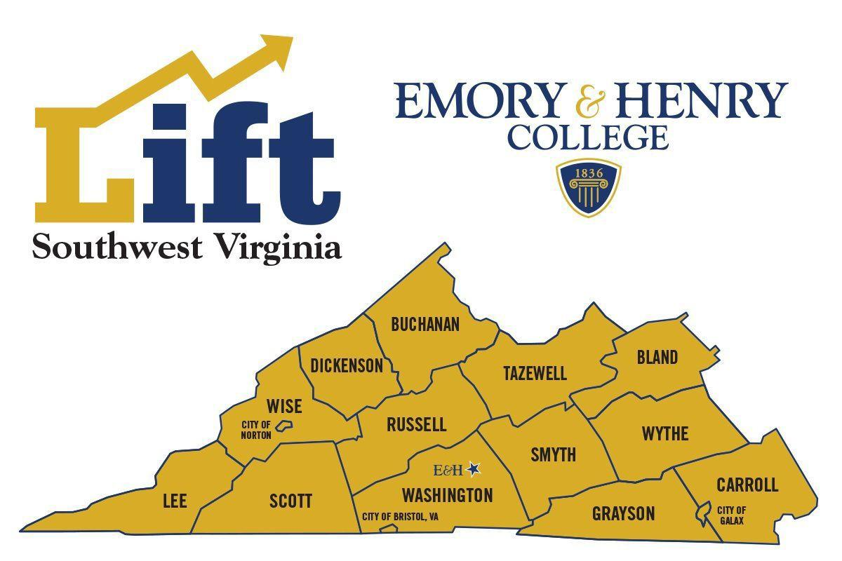 New tuition program at Emory & Henry aims to \'lift up\' students from ...