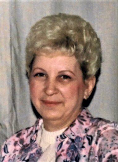 SWEENEY, Mary Patricia