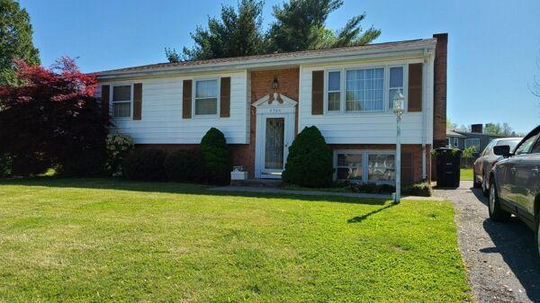 4 Bedroom Home in Roanoke - $229,900