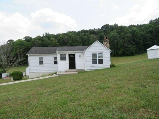 2 Bedroom Home in New Castle - $149,900