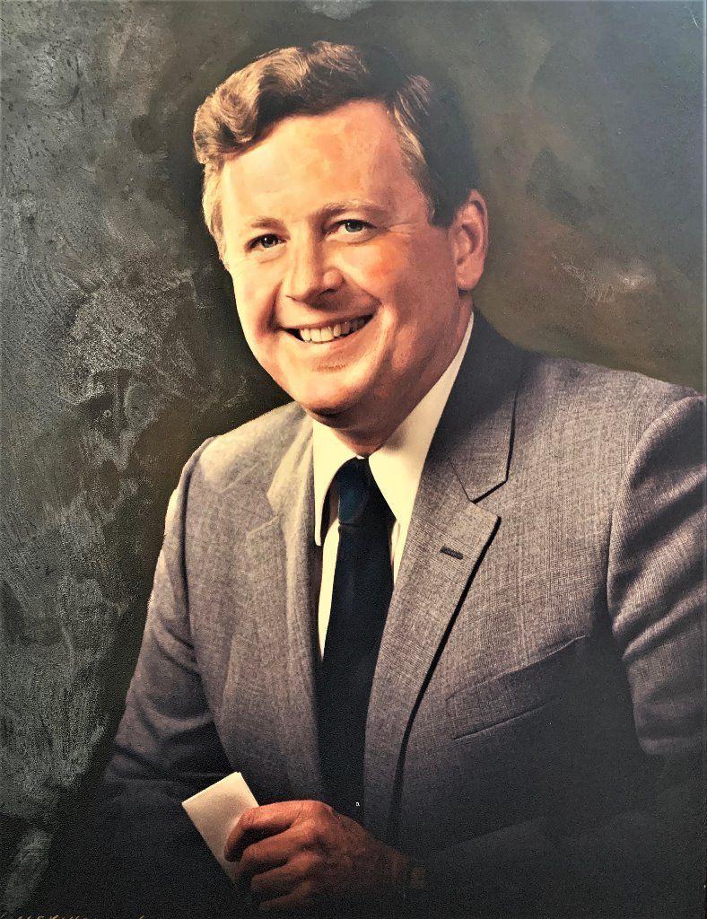 NEWTON SR., Richard Milton