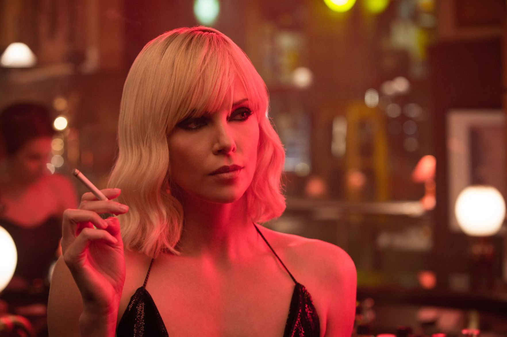 'Atomic Blonde' movie review - Male fantasies in the guise of feminism