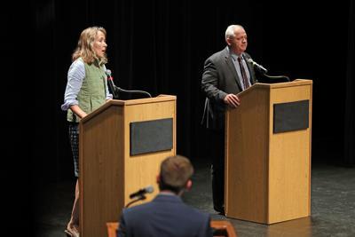 5th District debate