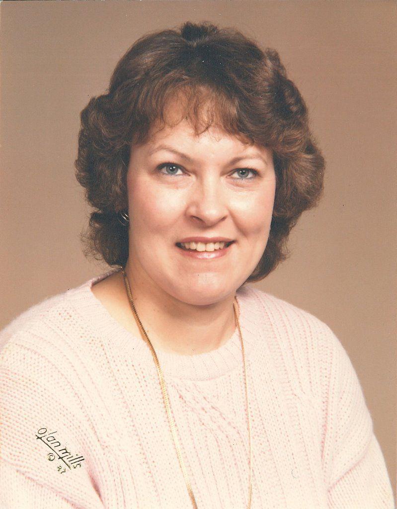 ANDERSON, Bonnie Sue Harrison