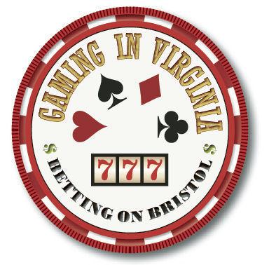 Gaming in Virginia logo