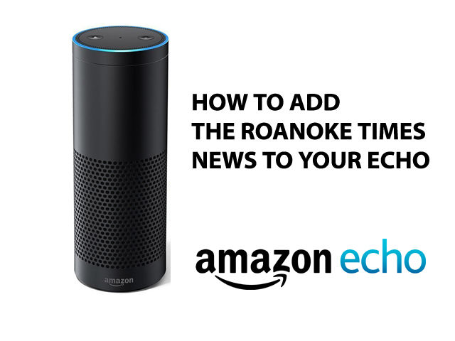Amazon Alexa | roanoke com