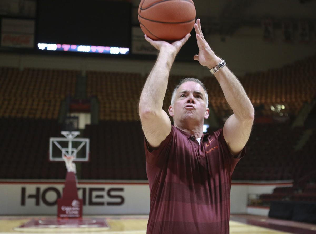 Virginia Tech Men S Basketball Schedule Announced Virginia Tech Roanoke Com