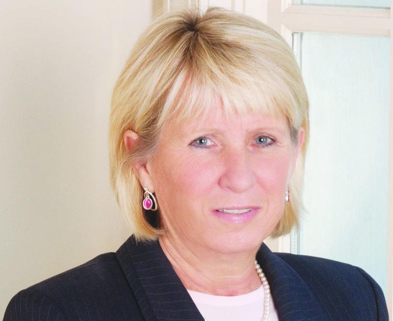 Del. Kathy Bryon