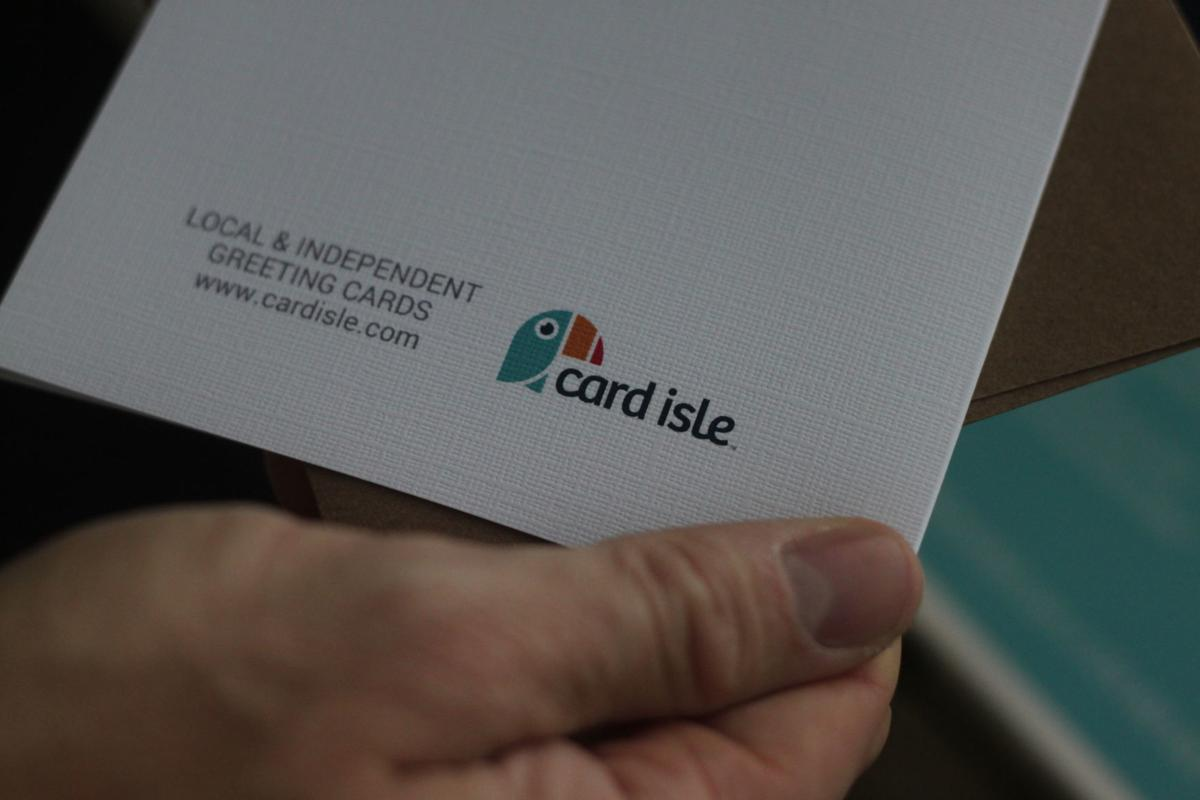 Greeting Card Startup Card Isle Shifts Focus From Kiosks To Florists