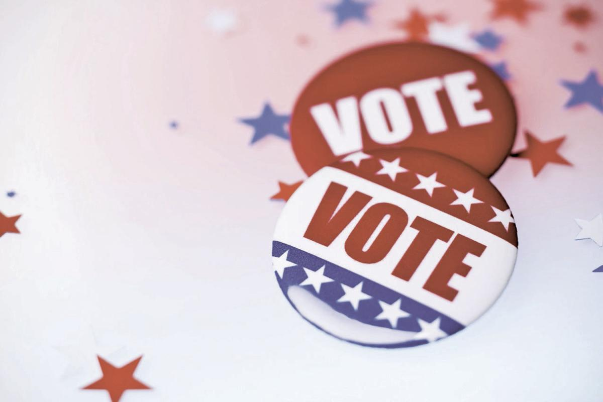 Robertson County candidates named
