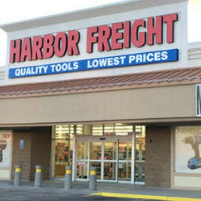 harbor freight tools plans summer opening | business ...