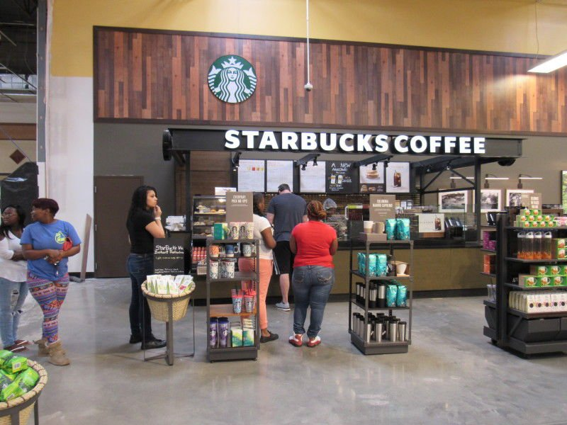 Kroger White House Tn >> Kroger Addition With Starbucks Is Open News