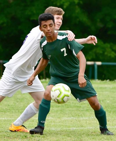 Bobcat soccer team beats Portland in district tournament