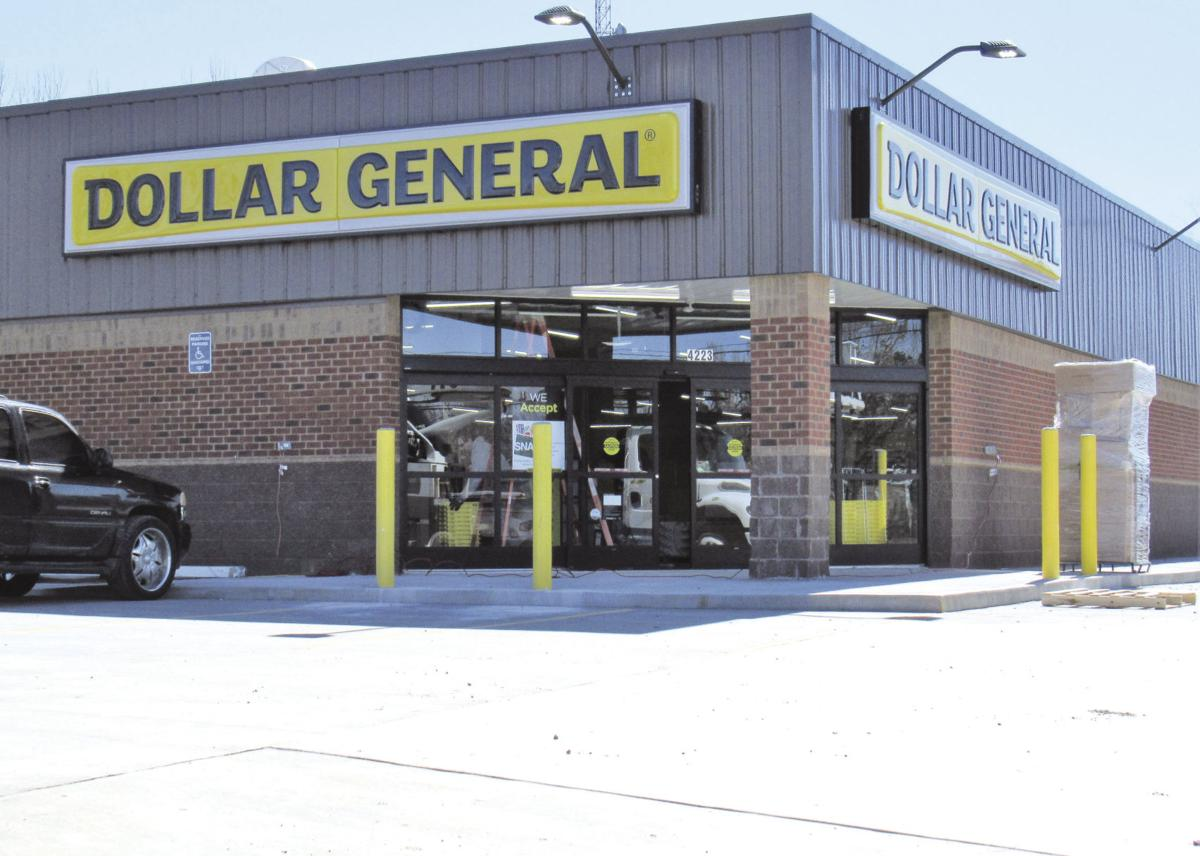 Dollar General to open 13th Robertson County store