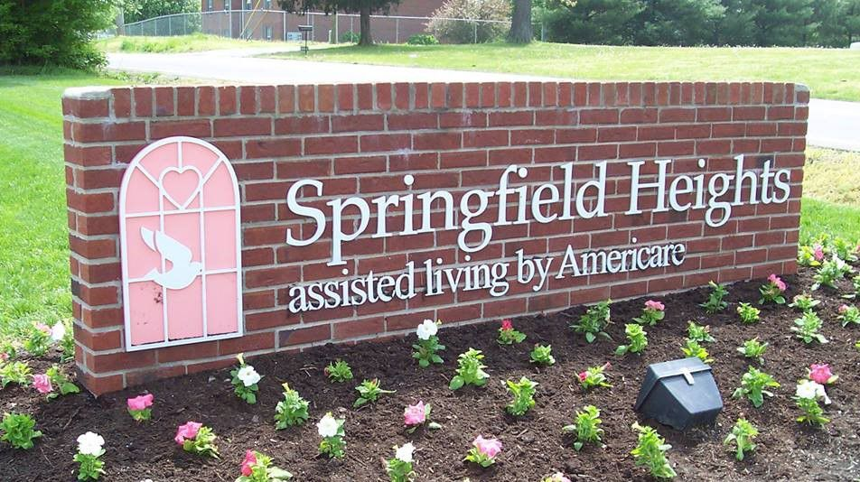 Third COVID-19 death confirmed at Springfield Heights; rate of positive tests climbing in Robertson County