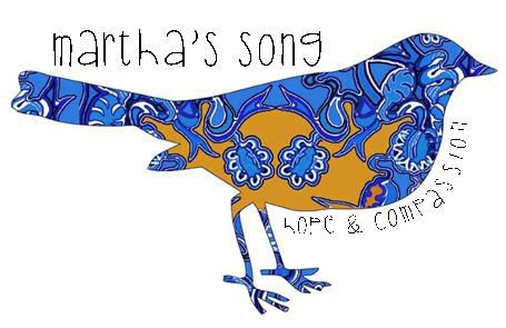 Martha's Song fundraising event April 21