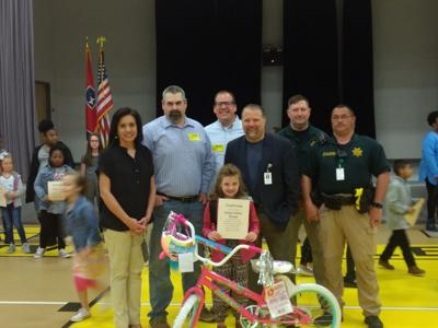 Springfield Rotary Club awards more bicycles to students