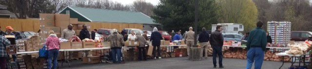 United Ministries Food Bank to hold mobile pantry