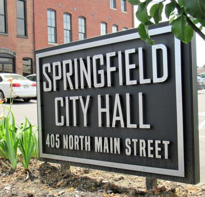 city of springfield sign