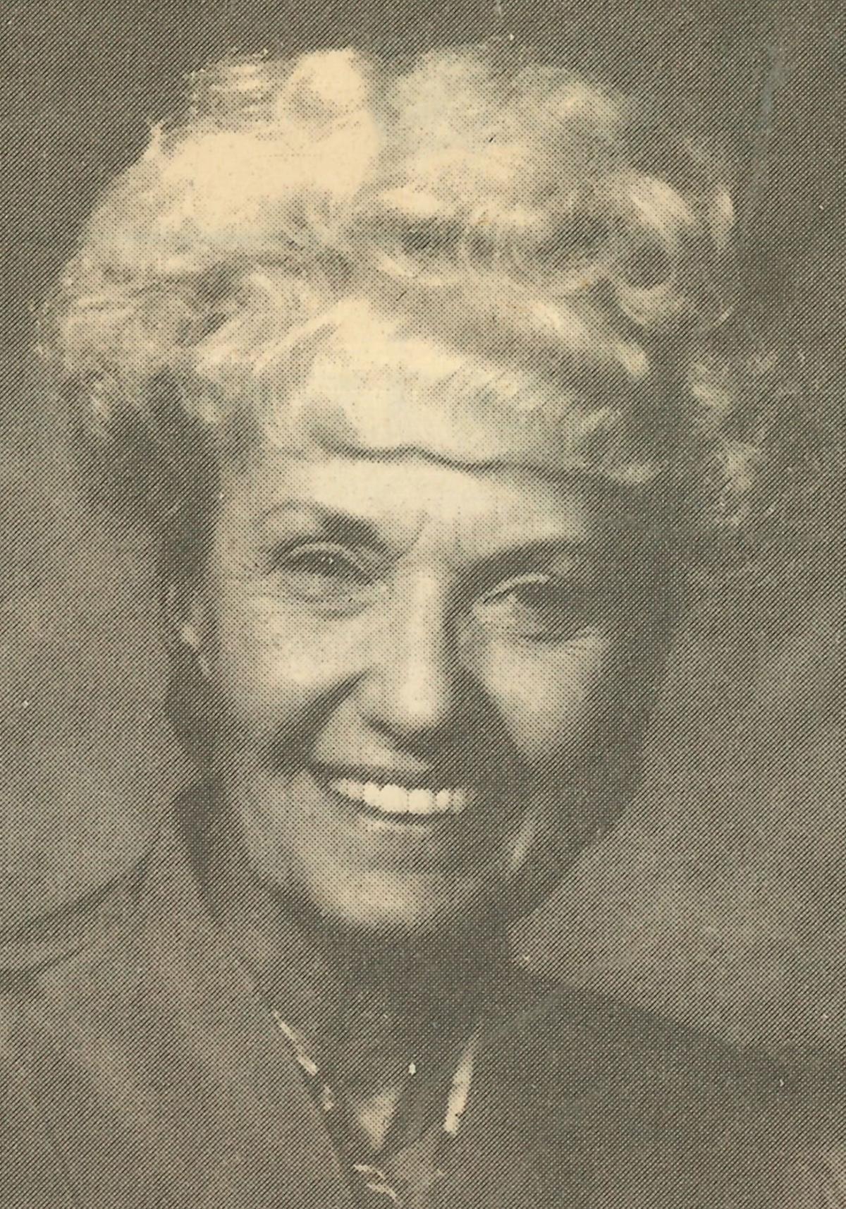 Georgia Ann Day