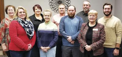 GOP county council race develops