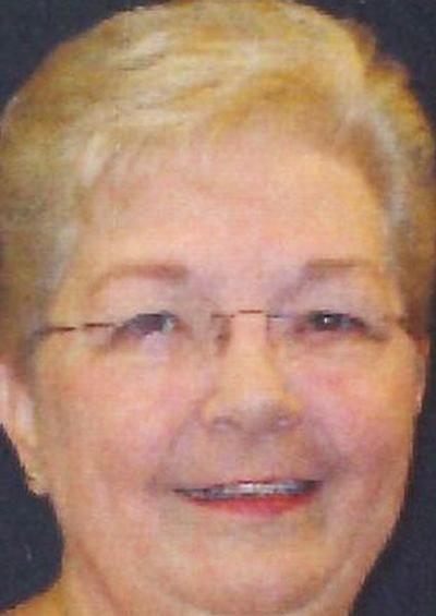 Miriam 'Mert' Mae Butler