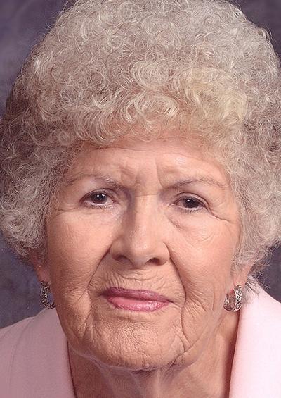 Helen M. Presson