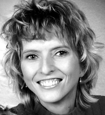 Robin Luce