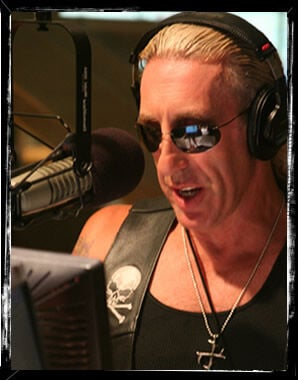 House of Hair with Dee Snider