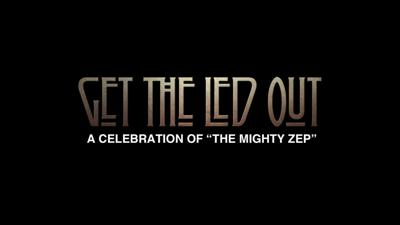 Get the Led Out