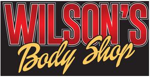 Wilson's Body Shop