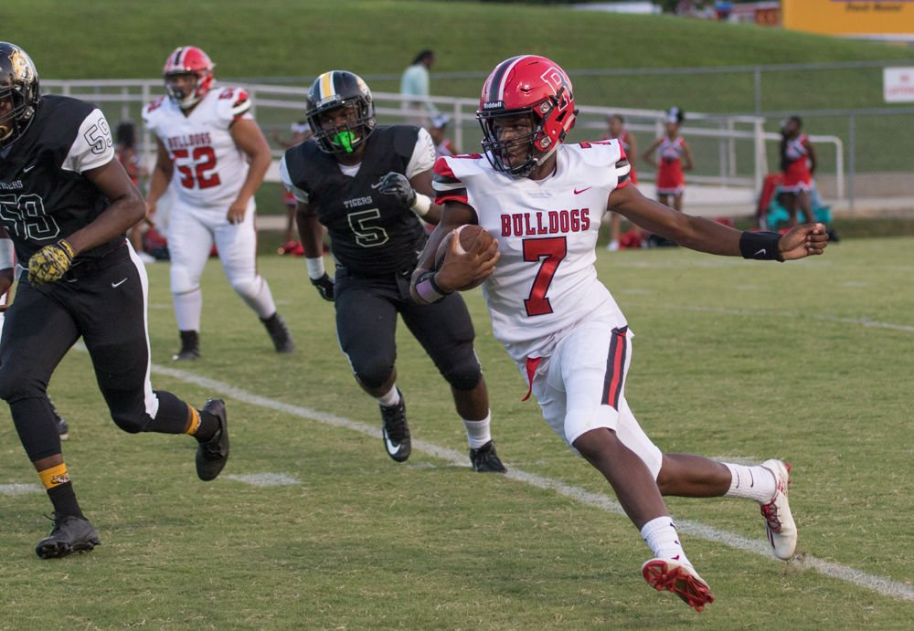 Baldwin, Rockdale County ready for new test against Discovery