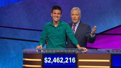 'Jeopardy!' phenom James Holzhauer says he doesn't think he changed the game forever