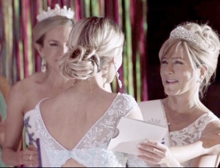 Gwinnett native gets role in Netflix's 'Dumplin'' starring Jennifer Aniston