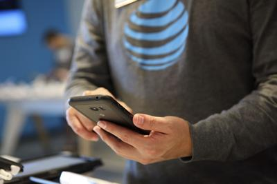 AT&T thinks you might watch ads in exchange for a cheaper phone plan