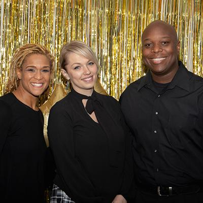 The stars come out for Project ReNeWal dance benefit this month