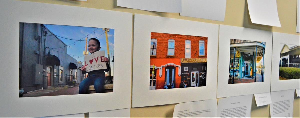 RCPS students show sophistication at fourth annual Photography Show