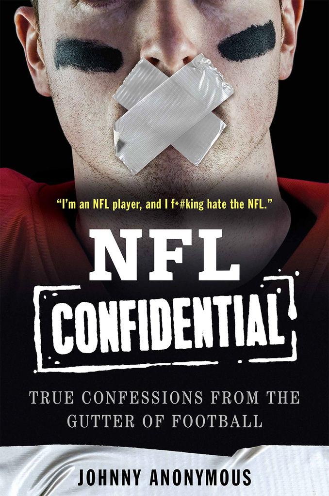 TERRI SCHLICHENMEYER: 'NFL Confidential' a big win for die-hard football fans