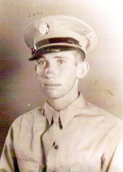 A VETERAN'S STORY: Rutledge farm boy a survivor of Army's longest battle