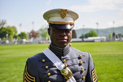 Conyers resident graduates from West Point Military Academy