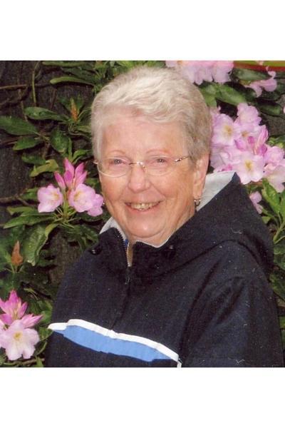 Betty W. Simmons