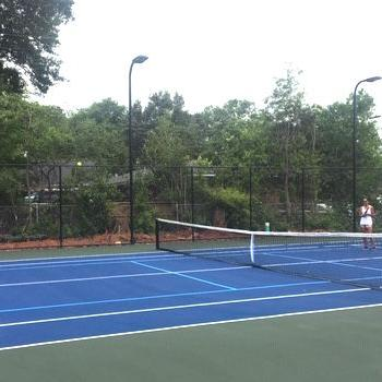 Covington Y to open new tennis, pickleball courts