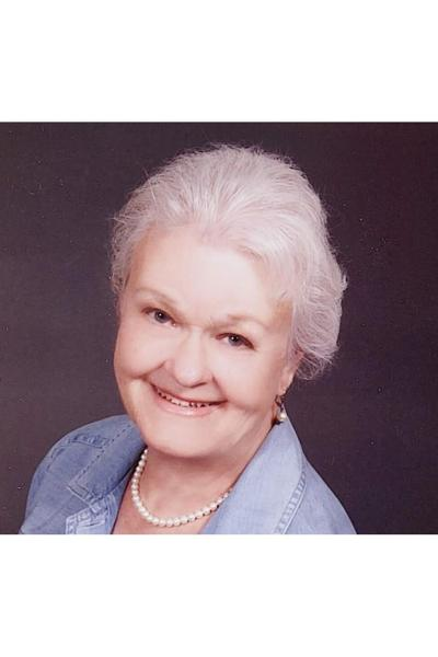 Louise Evelyn Witt Hampton