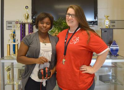 Magnet student's invention heading to national expo