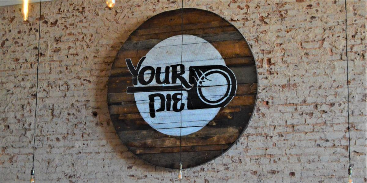 Your Pie owner encourages young entrepreneurs at GSU Daffodil Symposium