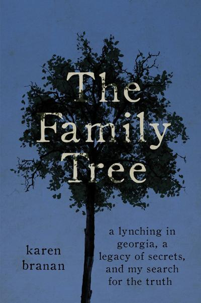 TERRI SCHLICHENMEYER: Shocking tale of lynching is obscured by fluff in 'The Family Tree'