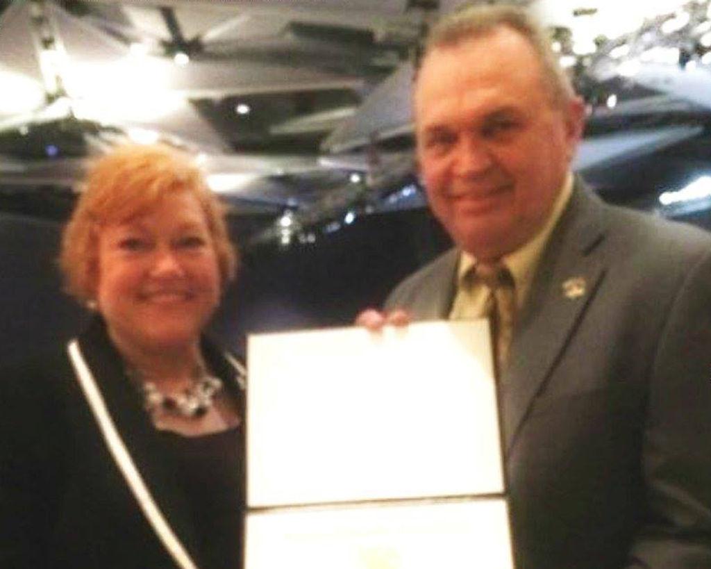 Former Rcso Deputy Sharon Wilson Receives Jail Certification News