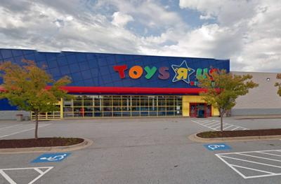 "Toys ""R"" Us plans to close more than 180 stores, including Stonecrest Mall"